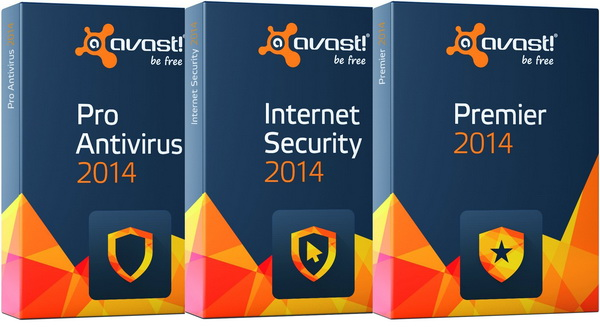 Avast! Antivirus Pro | Internet Security | Premier 2014 9.0.2011 Final
