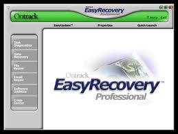 EasyRecovery Professional Portable